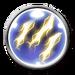 FFRK Lightning Icon