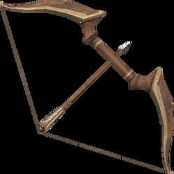 FFXI Archery 4