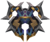 FFX Armor - Shield 5