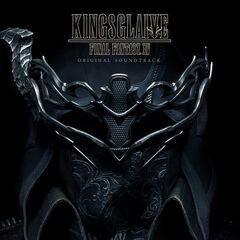 Soundtrack cover.