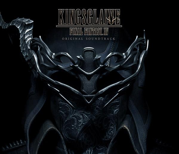 kingsglaive final fantasy xv original soundtrack final