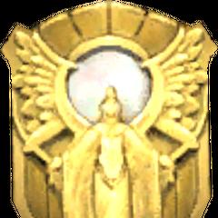 Beatific Shield