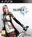 Europe PS3 boxart