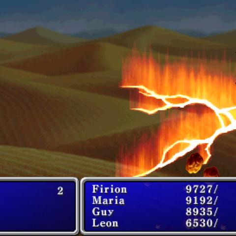 Earthquake X (PSP).
