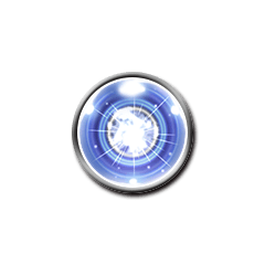 Hope's Soul Break icon in <i>Final Fantasy Record Keeper</i>.