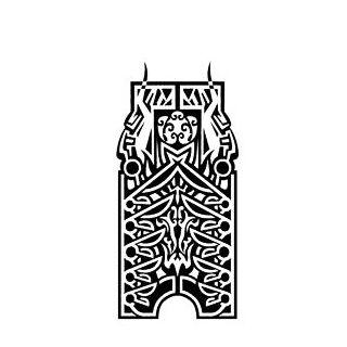 Adrammelech's Glyph.