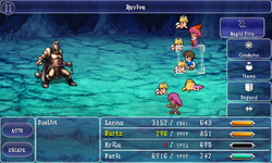 FFV iOS Revive