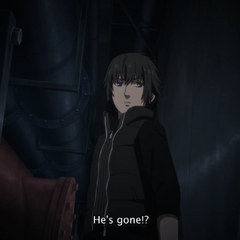 Young Noctis In Episode 3.