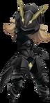 BDFF Edea Dark Knight