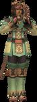 Mithra SMN (FFXI)