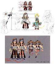 Beatrix-concept