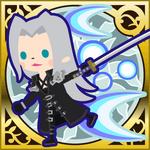 FFAB Sudden Cruelty - Sephiroth Legend SR+
