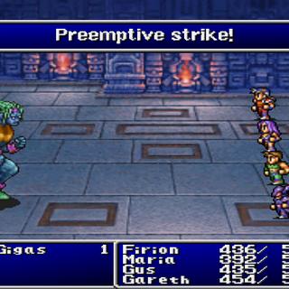 A Preemptive Strike (PS).
