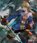 Ramza-in-Lord-of-Vermillion-III