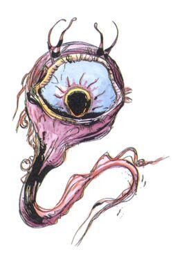 Amano Parasite FFII (color)