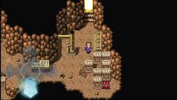 FFD Underground Fort