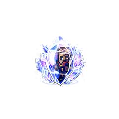 Delita's Memory Crystal III.