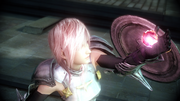 FFXIII2 Lightning's Crystal