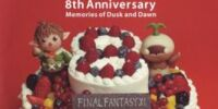 Final Fantasy XI 8th Anniversary: Memories of Dusk and Dawn