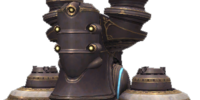 List of Final Fantasy XI enemies/Archaia