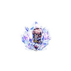 Arc's Memory Crystal III.