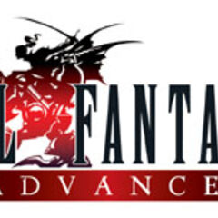 The logo of <i>Final Fantasy VI</i>.