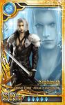 CCFF7 Sephiroth SR+ I Artniks