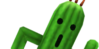 Cactuar (Final Fantasy VIII summon)