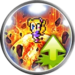 FFRK Large Meteorite Assault Icon