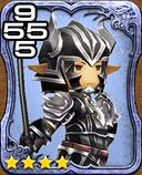 529b Dark Knight (JP)