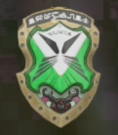 LRFFXIII Training Pilot's Badge