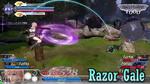 DFF2015 Razor Gale