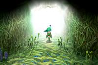 FFIV iOS Sylph Cave