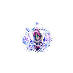 Lenna's Memory Crystal III.