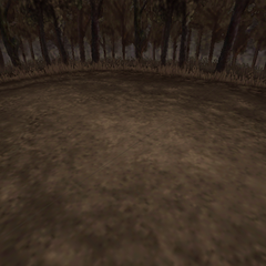 Battle background for another forest in <i><a href=