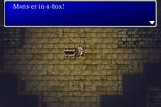 Monster in a box FFII