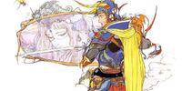 World of Final Fantasy/Allusions