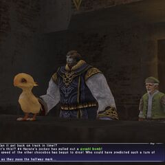 chocobo races final fantasy xi final fantasy wiki