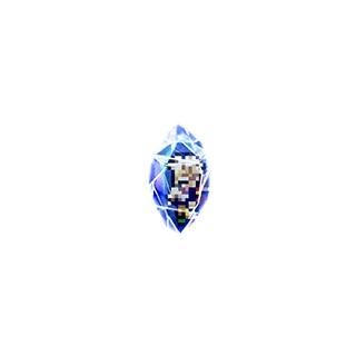 Strago's Memory Crystal.