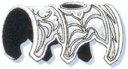 FFVI Thief's Bracer Artwork