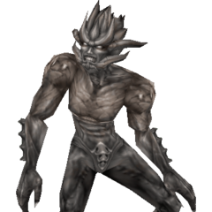 G Purgatorio, a heavily mutated Genesis Copy.