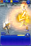 FFRK Cross-Slash EA