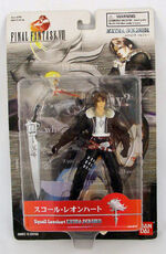 Extra Soldier Squall