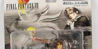 List of Final Fantasy VIII action figures