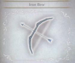 Iron bow bd