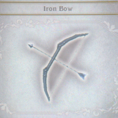 Iron Bow in <i><a href=