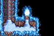 FFII Snow Cavern GBA.png