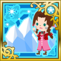 FFAB Freeze - Aerith SR+