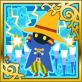 FFAB Shade - Black Mage (M) SR+