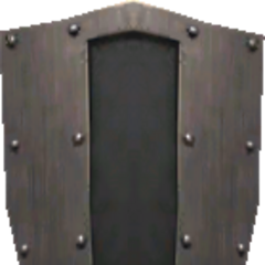 Kite Shield.